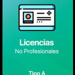 licencia tipo A